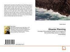 Couverture de Disaster Planning