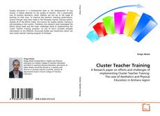 Portada del libro de Cluster Teacher Training