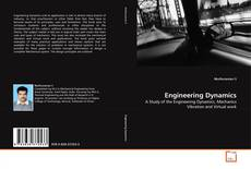 Buchcover von Engineering Dynamics