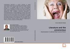 Copertina di Literature and the unconscious