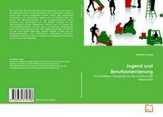 Capa do livro de Jugend und Berufsorientierung