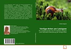 Vertigo-Arten am Latzigsee的封面