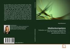 Buchcover von Medienkompetenz