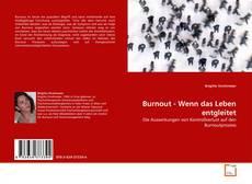 Обложка Burnout - Wenn das Leben entgleitet