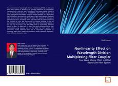 Borítókép a  Nonlinearity Effect on Wavelength Division Multiplexing Fiber Coupler - hoz