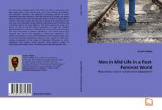 Couverture de Men in Mid-Life in a Post-Feminist World