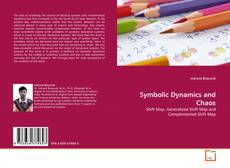 Bookcover of Symbolic Dynamics and Chaos