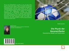 Bookcover of Die Physik der Bananenflanke