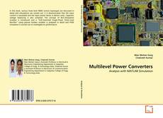 Capa do livro de Multilevel Power Converters