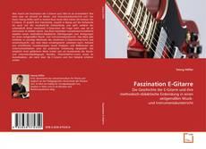 Faszination  E-Gitarre的封面