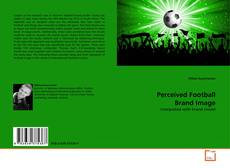 Bookcover of Perceived Football Brand Image