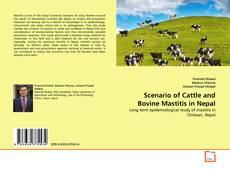 Bookcover of Scenario of Cattle and Bovine Mastitis in Nepal