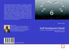 Staff Development Model的封面