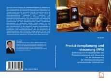 Portada del libro de Produktionsplanung und -steuerung (PPS)