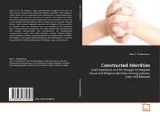 Bookcover of Constructed Identities