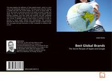 Bookcover of Best Global Brands