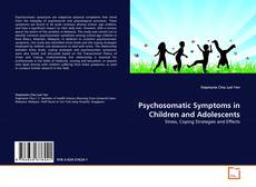 Buchcover von Psychosomatic Symptoms in Children and Adolescents