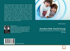 Bookcover of Kreative Kids Social Group