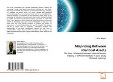 Bookcover of Mispricing Between Identical Assets