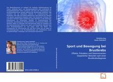 Bookcover of Sport und Bewegung bei Brustkrebs