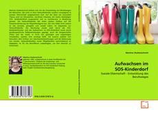 Portada del libro de Aufwachsen im SOS-Kinderdorf