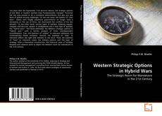 Bookcover of Western Strategic Options in Hybrid Wars