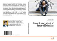 Copertina di Neuro- Endocrine Basis of Immune Modulation