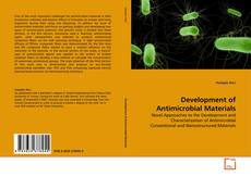 Development of Antimicrobial Materials的封面