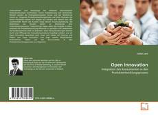 Buchcover von Open Innovation