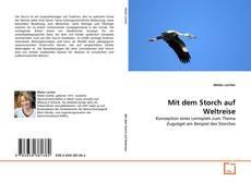 Mit dem Storch auf Weltreise kitap kapağı