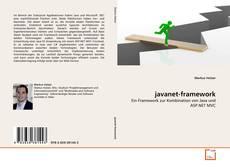 Bookcover of javanet-framework