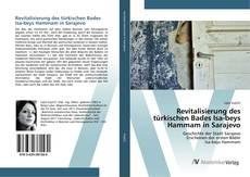 Revitalisierung des türkischen Bades Isa-beys Hammam in Sarajevo的封面