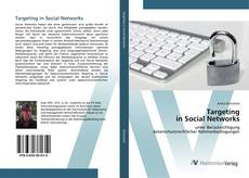 Buchcover von Targeting in Social Networks