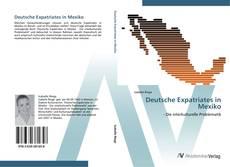 Bookcover of Deutsche Expatriates in Mexiko