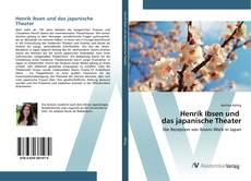Capa do livro de Henrik Ibsen und das japanische Theater