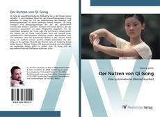 Обложка Der Nutzen von Qi Gong