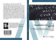 Couverture de Parallelität in C# 4.0 und .NET 4.0