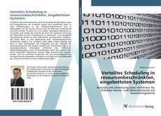 Capa do livro de Verteiltes Scheduling in resourcenbeschränkten, eingebetteten Systemen