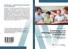 Capa do livro de Erziehungs- und Bildungspartnerschaft an Grundschulen