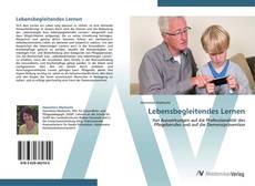 Buchcover von Lebensbegleitendes Lernen