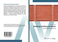 Bookcover of Siedlung Schillerpark Berlin