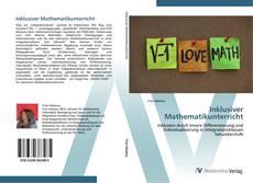 Borítókép a  Inklusiver Mathematikunterricht - hoz