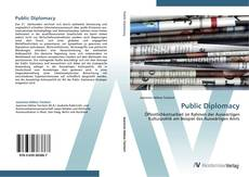 Bookcover of Public Diplomacy