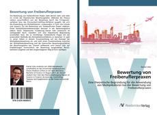 Buchcover von Bewertung von Freiberuflerpraxen