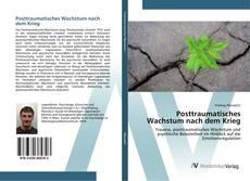 Buchcover von Posttraumatisches Wachstum nach dem Krieg