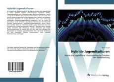 Hybride Jugendkulturen kitap kapağı