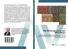 Bookcover of Die Wirkungsweise von Mind-Maps