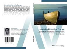 Buchcover von Unreached Paradise Europe