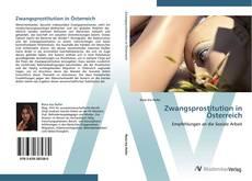 Buchcover von Zwangsprostitution in Österreich