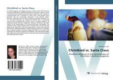 Buchcover von Christkind vs. Santa Claus